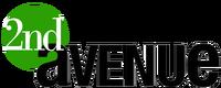 2nd Avenue Logo (2007-2011)