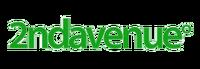 2nd Avenue Logo (2012-2014)