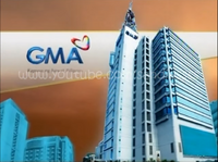 GMA Sign Off 2014