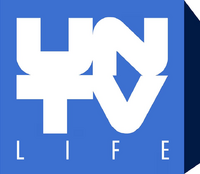 UNTV Life Metallic Blue