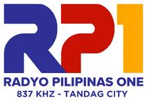 DXJS Radyo Pilipinas 837 Butuan