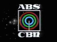 ABS-CBN SID Test Card In the Service of the Filipino Worldwide 1992