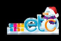 ETC Logo Christmas 2010
