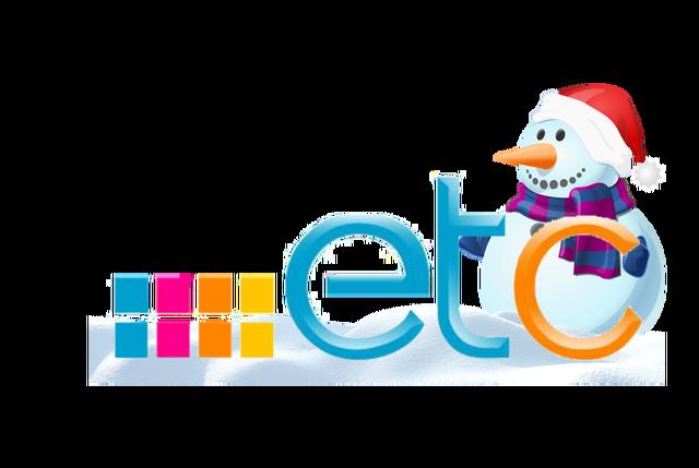 File:ETC Logo Christmas 2010.png