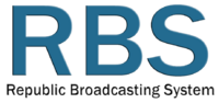 RBS Channel 7 3D Logo 1950