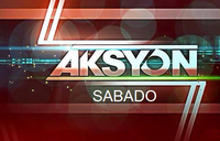 Aksyon Sabado 2011