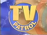 TV Patrol OBB April 1996