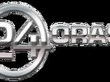 24 Oras Logos