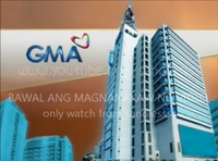 GMA Sign On 2014
