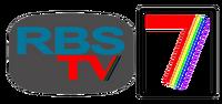 RBS 7 Alternative Colors Logo 1972