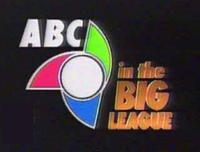 ABC 5 Logo ID 1995-3