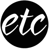 ETC Print Logo (2014-2016)