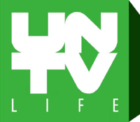 UNTV Life Mint Green