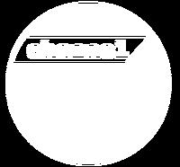 RBS Channel 7 White Logo 1965