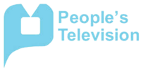 PTV 4 People's Television Logo (2012-2017)