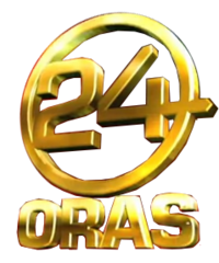 24 Oras Logo 2008