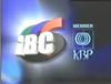 IBC 13 Logo ID 2003-2