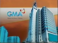 GMA Sign Off 2010