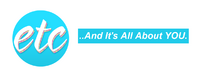 ETC And It's All About YOU Logo (2014-2016)