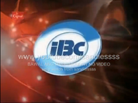 IBC 13 Logo ID 2016 Station Message Sign On and Sign Off