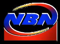 NBN 4 3D Logo
