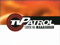 TV Patrol May 2004