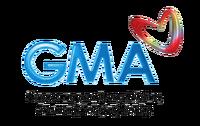 GMA Kapuso ng Pamilyang Pilipino, Anumang Kulay ng Buhay 3D Logo (2002-2007)