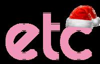 ETC Logo Christmas 2017