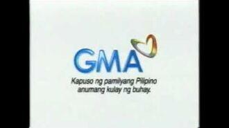 GMA Original Kapuso Jingle (2002) - Regine Velasquez-Alcasid