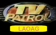 TV Patrol Laoag (2001-2003)
