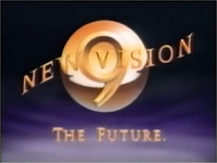 New Vision 9 Logo ID The Future-2
