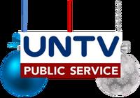 UNTV Public Service Christmas (2017)