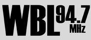 WBL 94.7 Logo 1973