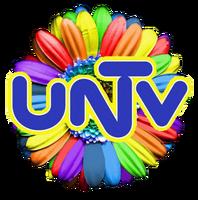 UNTV (Rainbow Flower)
