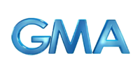 GMA Kapuso Wordmark 3D (2017)