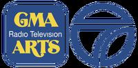 GMA Radio-Television Arts Alternative Logo (1979-1992)