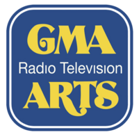 GMA Radio-Television Arts Logo (1979-1992)