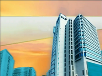 GMA Sign On and Sign Off Morning Background (2002-2004)