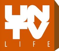 UNTV Life Orange