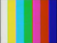 ABS-CBN Test Card 1986