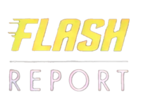 GMA Flash Report Logo October 2002