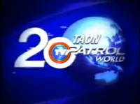 TV Patrol 20th Anniversary