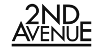 2nd Avenue Print Logo 2017