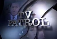 TV Patrol Art 1994