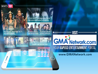 GMA Test Card Website 2017