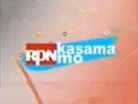 RPN 9 Logo ID Kasama Mo