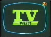 TV Patrol 1987