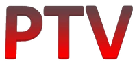 PTV 4 Wordmark Logo January 2012