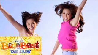 "ABS-CBN Summer Station ID 2011 ""Bida Best sa Tag-araw"""