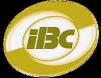 IBC 13 3D Logo 2017